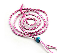 Pet Traction Rope Color Random