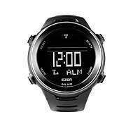 Ezon l002a01 на открытом воздухе кроссовки спортивные часы мирового времени многофункциональный водонепроницаемый