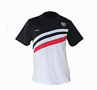 Motorrad fahren Off-Road-Downhill Schnelltrocknende Uniform T-Shirts mit kurzen Ärmeln