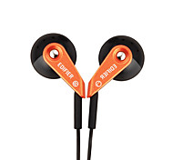 EDIFIER H185 Mobile Earphone for Computer In-Ear Wired Plastic 3.5mm Noise-Cancelling