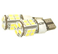Sencart T10 149 W5W 20x2835SMD LED  White Car Indicator Reverse light Flasher Flashing   AC/DC12V