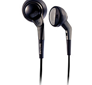 PHILIPS SHE2550 Mobile Earphone for Cellphone Computer In-Ear Wired Plastic 3.5mm Noise-Cancelling
