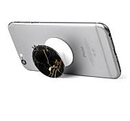 Стенд / крепление для телефона Стол Поворот на 360° Регулируемая подставка Поликарбонат for Мобильный телефон