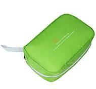 Luggage Organizer / Packing Organizer Toiletry Bag Portable for Travel StorageGreen