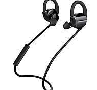 Écouteurs bluetooth earhook écouteurs sans fil stéréo écouteurs de gymnastique écouteurs intra-auriculaires ergonomiques en toute sécurité