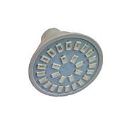 1.5W GU10 GU5.3(MR16) E27 LED лампа для теплиц MR16 28 SMD 5733 159-163 lm Красный Синий AC110 AC220 V 1 шт.