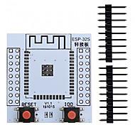 Esp-32s wi-fi bluetooth беспроводной модуль приемопередатчика адаптера