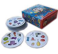 Toys Square Toys Plastic