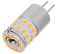 G4 Luces LED de Doble Pin T 48 SMD 3014 200-300 lm Blanco Cálido Blanco Fresco V 1 pieza
