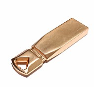 8gb usb flash drive usb2.0 memória stick metal usb stick