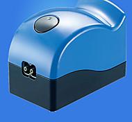 Aquarium Pompe à airSans Bruit Non toxique & Sans Goût Stérilisé Artificiel Comprend Interrupteur(s) Contrôle manuel de la température