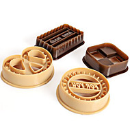 Bakeware Sets For Cookie Plastic