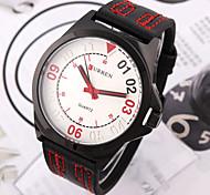 CURREN 8153 Men's Fashion Leisure Luxury Brand Quartz Watch