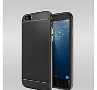Protective Cover of Hornet Metal Border for iPhone Series