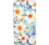 For OPPO R9s  R9s Plus  R9  R9 Plus Case Cover Pattern Back Cover Case Flower Hard PC Vivo X7
