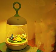 1PC  Touch the Original Artware Bedside Lamp The Elves Micro Landscape LED Night Lamp