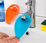 Gadget per il bagno / Lucidatura a specchioGomma in silicone