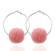 Women's Earrings Set Circular Alloy Circle Jewelry 147Wedding Party Anniversary Birthday Party/Evening Event/Party Dailywear Daily