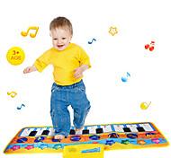 Play Mat Baby Toys 80x28cm Musical Big Size Music Tapetes Carpet Music Mat