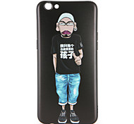 For OPPO R9s  R9s Plus Case Cover Pattern Back Cover Case Cartoon Soft TPU R9 R9 Plus