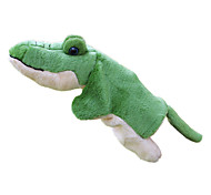 Dolls Crocodile Plush Fabric