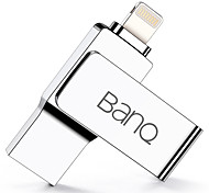 Banq a60 32gb otg flash drive disk u per ios finestre per iphone ipad pc