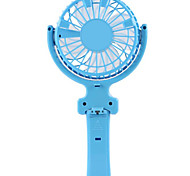 Ventilation Fan Cool and Refreshing Light and Convenient Touch Switch Quiet and Mute Wind Speed Regulation Shaking Head USB