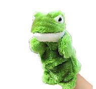 Dolls Frog Plush Fabric