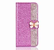 Назначение iPhone X iPhone 8 Чехлы панели Бумажник для карт Стразы со стендом Флип Чехол Кейс для Твердый для Apple iPhone X iPhone 8