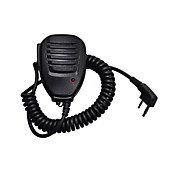 Tyt tytera micrófono de altavoz remoto para md-380&Md-390 impermeable radio bidireccional digital