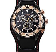 Hombre JuventudReloj Deportivo Reloj Militar Reloj de Vestir Reloj de Moda Reloj creativo único Reloj Casual Reloj de Pulsera Reloj