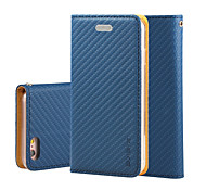 Для яблока iphone 7 7 плюс iphone 6s 6 плюс чехол для крышки сетчатой кожи pu кожаные чехлы