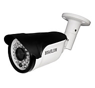 Hosafe® 2mb8p 2.0mp 1080p водонепроницаемая наружная ip-камера с poe / 36-ir-led / motion detection