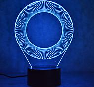 Lámparas de Noche Luz de noche LED Luces USB-0.5W-USB