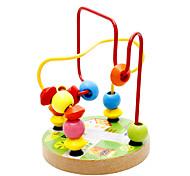 Конструкторы Игрушечные счеты Пазлы и логические игры Для получения подарка Конструкторы 2-4 года Игрушки