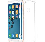 Для xiaomi max2 ximalong мобильный телефон чехол прозрачный чехол для телефона чехол для телефона оболочка подходит для xiaomi max2 мягкая