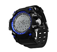 YYD-Watch Smart Bracelet / SmartWatch / Activity TrackerLong Standby / Alarm Clock / 30m Waterproof / Altimeter for ios Android