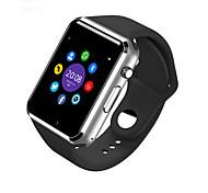 Bluetooth смарт часы наручные часы спорта W8 шагомер сим-карту для SmartWatch IOS и андроид смартфон