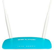 LB-LINK wireless router 300Mbps APP enabled wifi router BL-855R chinese version