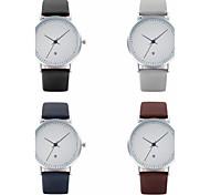 High Quality Quartz Watch Auto Calendar Leather Watches Women Luxury Top Brand Wristwatch Waterproof Clock