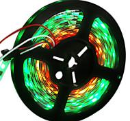 72W Tiras LED Flexibles 6950-7150 lm DC12 V 5 m 300 leds RGB