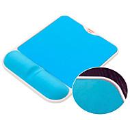 Jk-v3b punho de memória de algodão de algodão jogo de massagem mouse pad