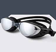 плавательные очки плавательные очки Силикагель синий Золото Серебро синий Золото Серебро