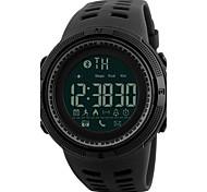 SKMEI Муж. Спортивные часы Армейские часы Модные часы Наручные часы Уникальный творческий часы электронные часы Японский ЦифровойLED