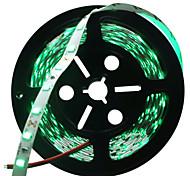 36W Гибкие светодиодные ленты 3500-3600 lm DC12 V 5 м 300 светодиоды красный синий зеленый