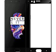 Закаленное стекло HD Уровень защиты 9H Взрывозащищенный Защита от царапин Защитная пленка на всё устройство OnePlus