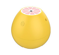TS-1009A Mini Environmental Protection Material Luminous USB Humidifier with 100cm Cable