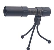 10-30X25mm мм Монокль На открытом воздухе Зрительная труба Держать в руке Общий Переносной чехол Высокая мощность Призма Порро Армия