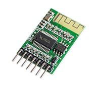 Беспроводной звуковой усилитель звука и модифицированный модуль bluetooth 4.0