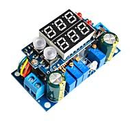 Солнечная панель mppt контроллер 5a dcdc цифровой дисплей постоянный ток постоянный ток заряд